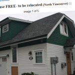 Free Coach House North Vancouver Real estate by POURIA SADEGHI