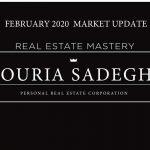 Vancouver Market Update Feb 2020