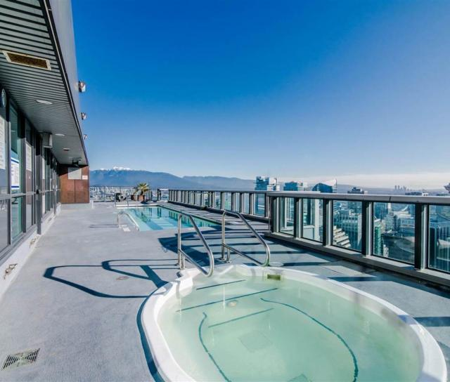 2607 - 1189 Melville Street, Coal Harbour, Vancouver West 2