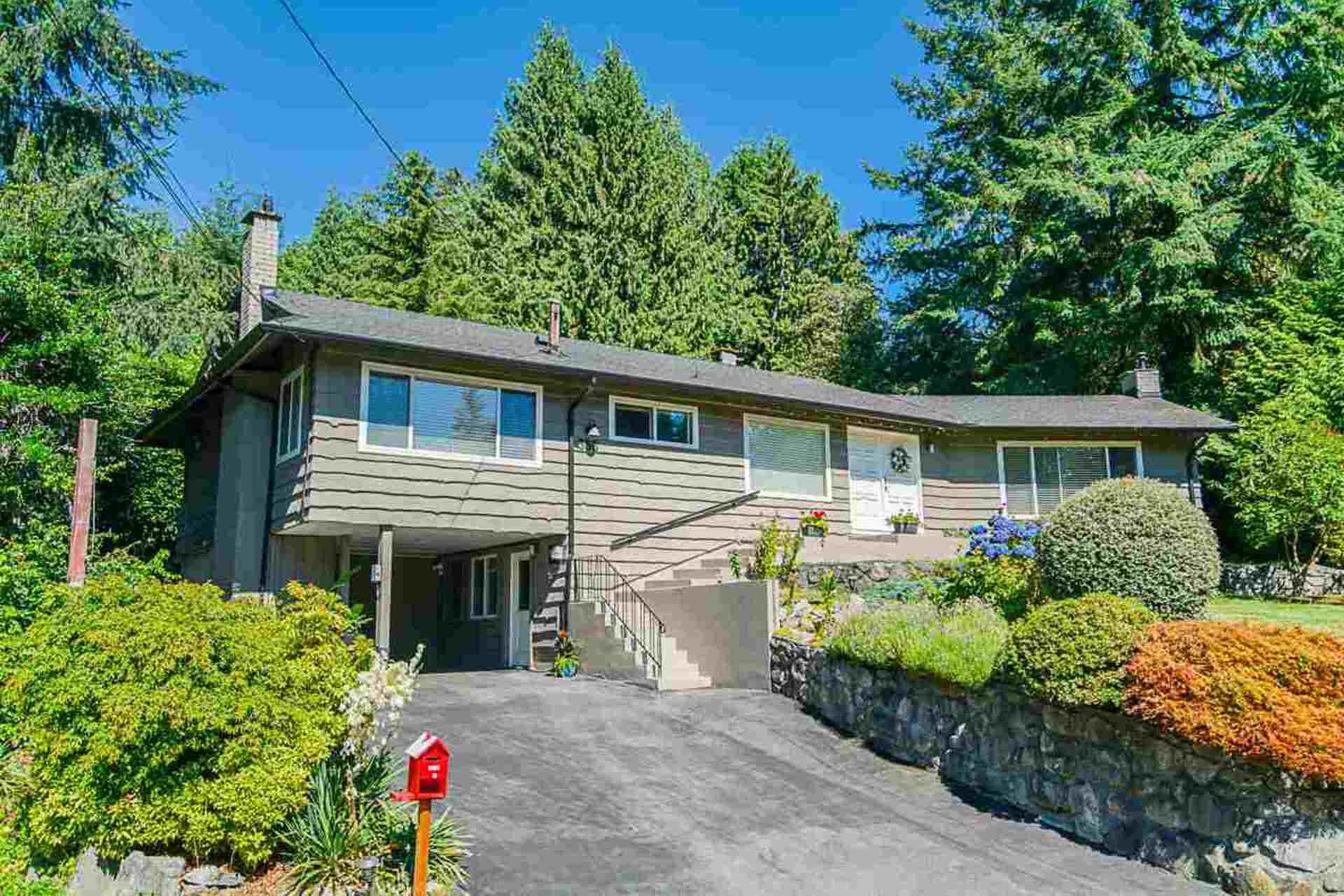 556 Greenway Road, Delbrook, North Vancouver